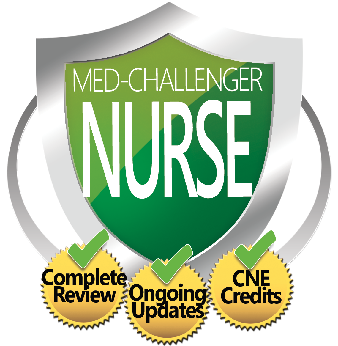 Nclex rn review nclex pn review nursing board review with cnes med challenger nursing xflitez Choice Image