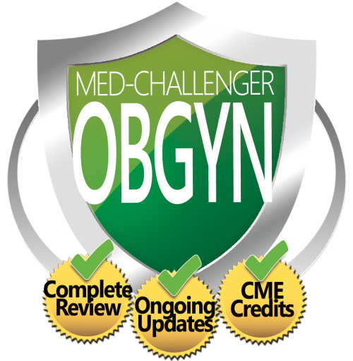 2020 obgyn board exam review