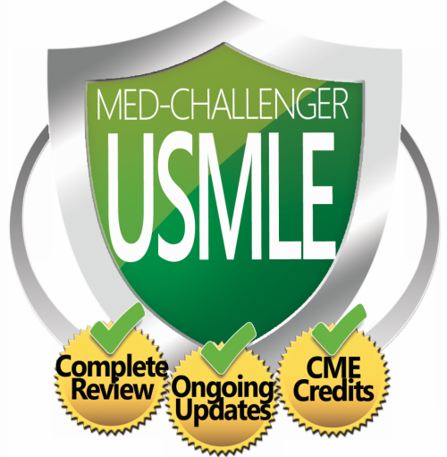 USMLE review for medical students