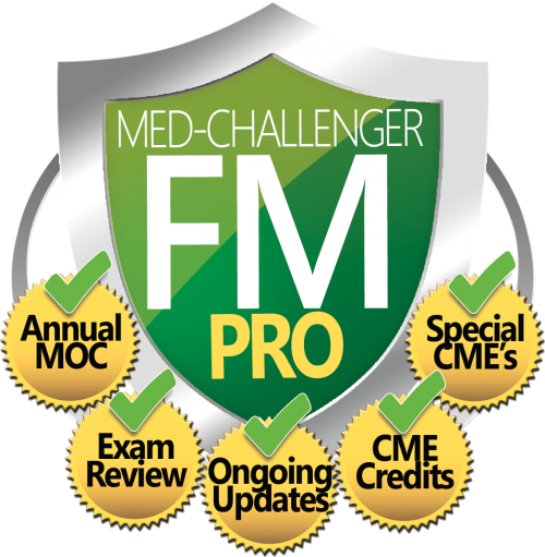 family medicine review products