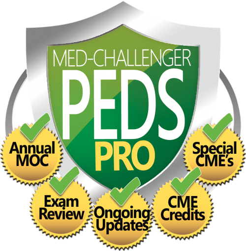 PEDS PRO - everything in pediatric medicine