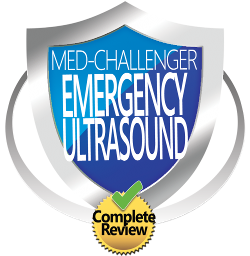 Ultrasound Review Course
