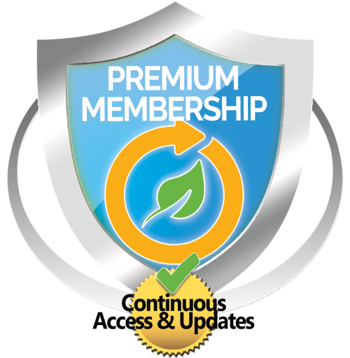Premium Membership Renewal Advantage