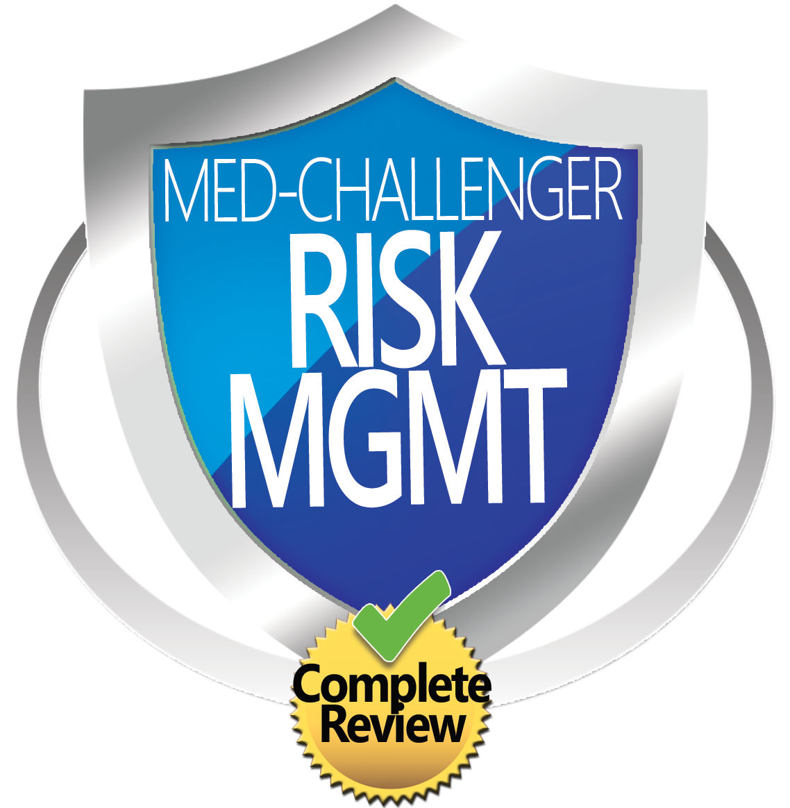 Risk Management and Malpractice Prevention Skills Review, Med-Challenger Risk MGMT