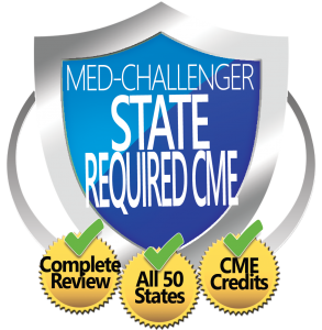 state required cme credits