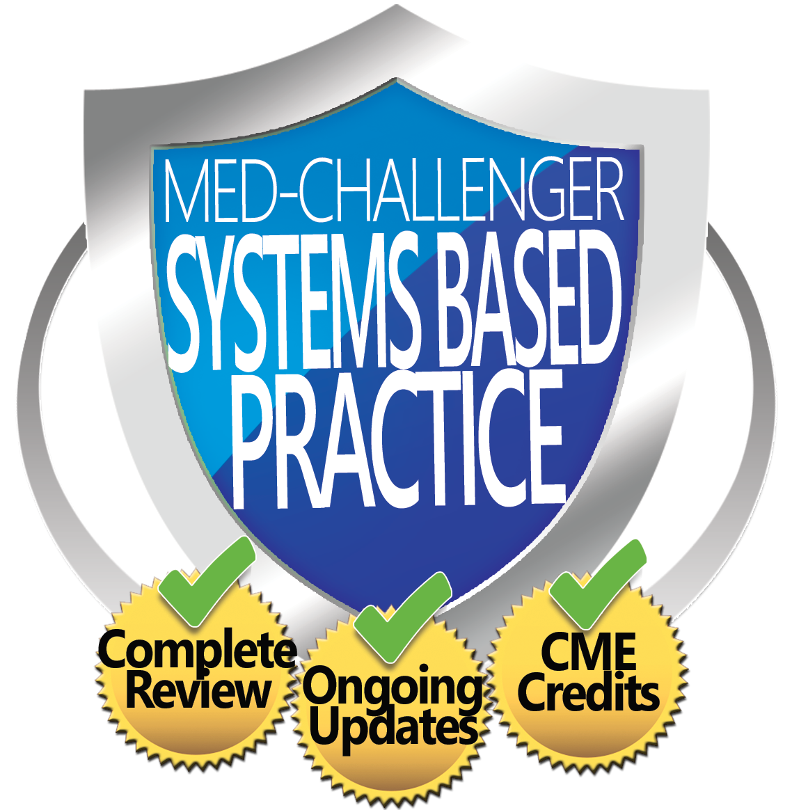 System-Based Practice Skills Review, Med-Challenger Systems Based Practice