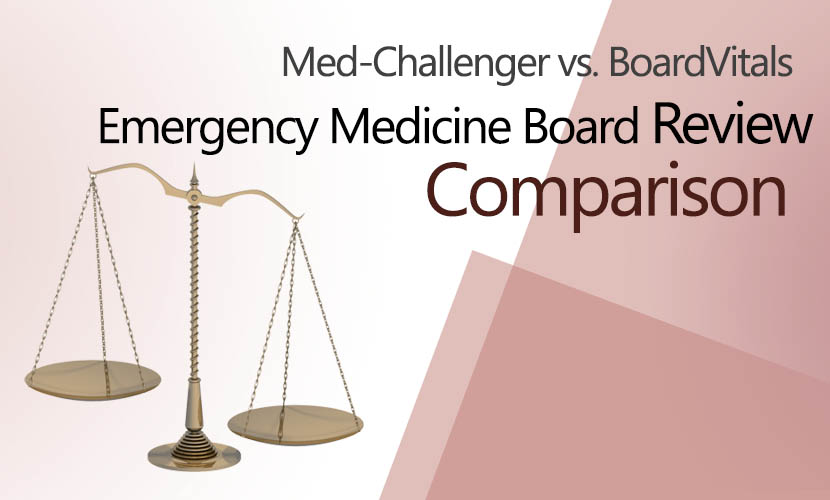 ABEM Emergency Medicine News and Articles from Med-Challenger