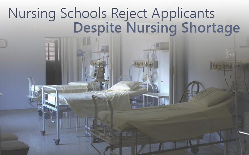 an analysis of the challenge of nursing shortage Cuts in government payments for patient care and less construction of new nursing homes are taking a toll,  the coming nursing home shortage by steve yoder,.
