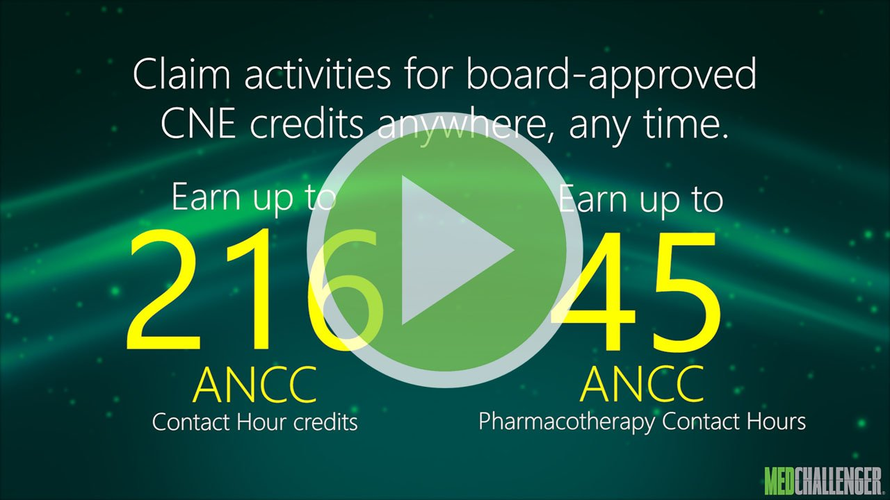 Family Nurse Practitioner Credits Aanp Cne Ancc Contact Hour Cnes