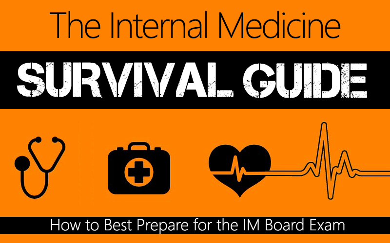 how to prepare for internal medicine abim boards