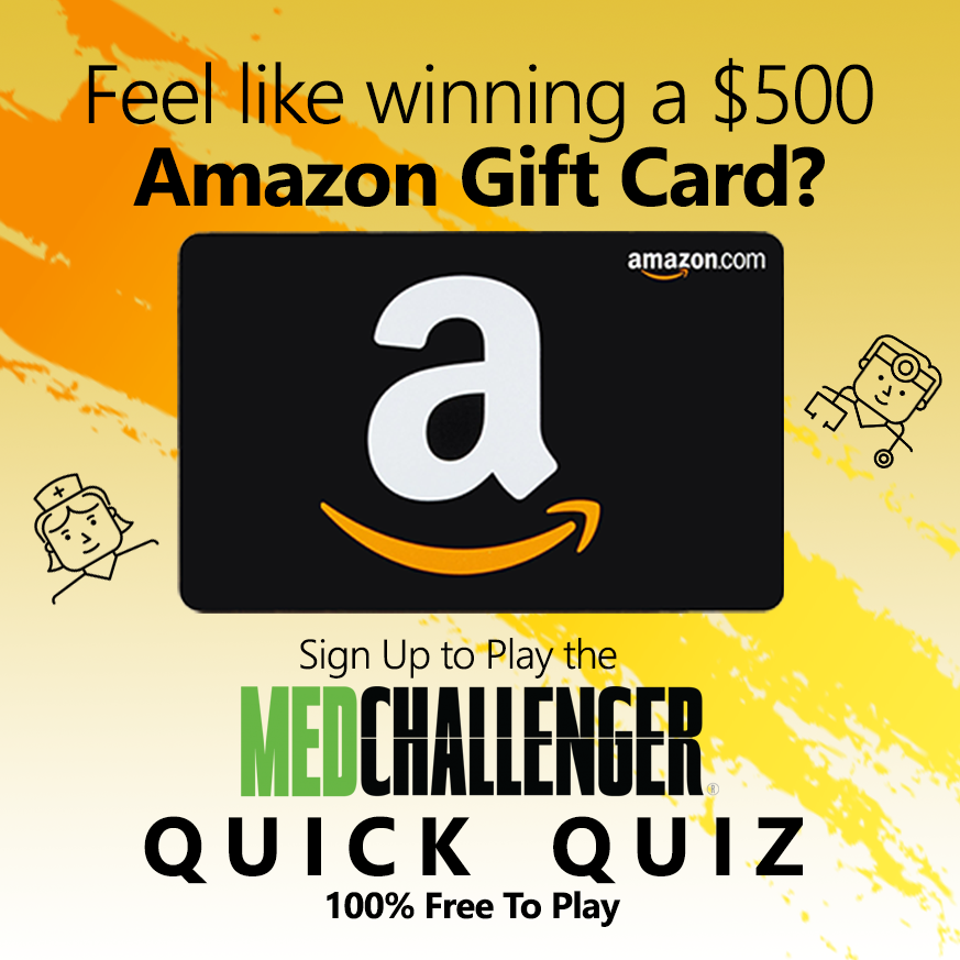 Enter to win a 500 dollar Amazon Gift Card!