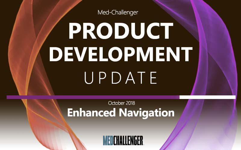 Med-Challenger Product Development