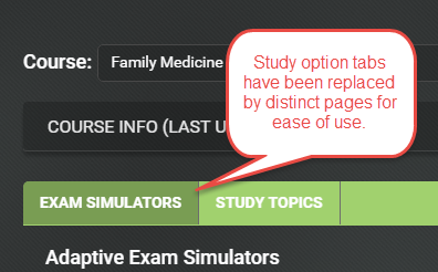 improved study tabs