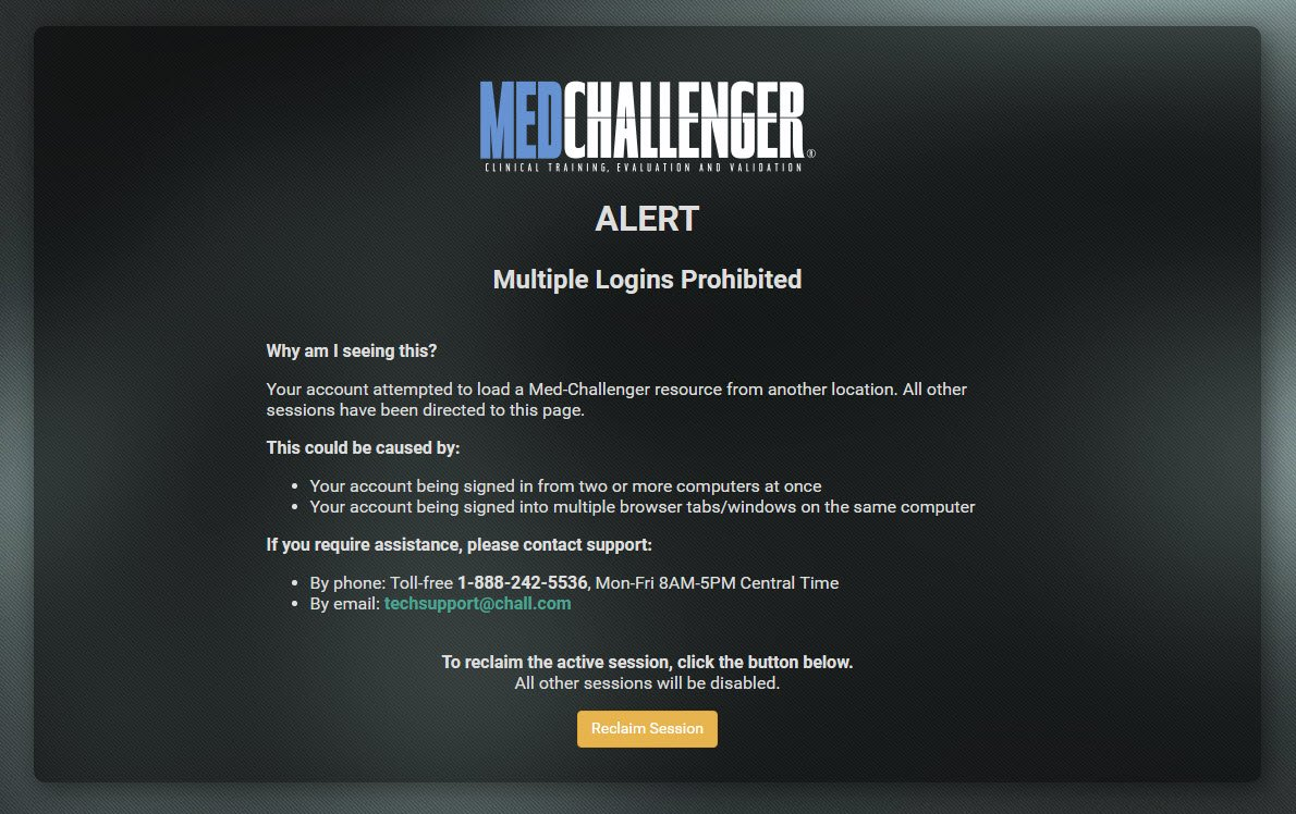 online cheat protection - no multiple logins online