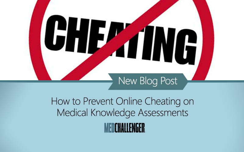 Stop Cheating at Your Medical Program with Built-in Anti-Cheat Protection