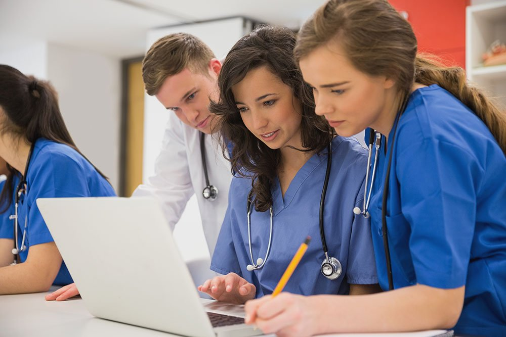 best medical education management system