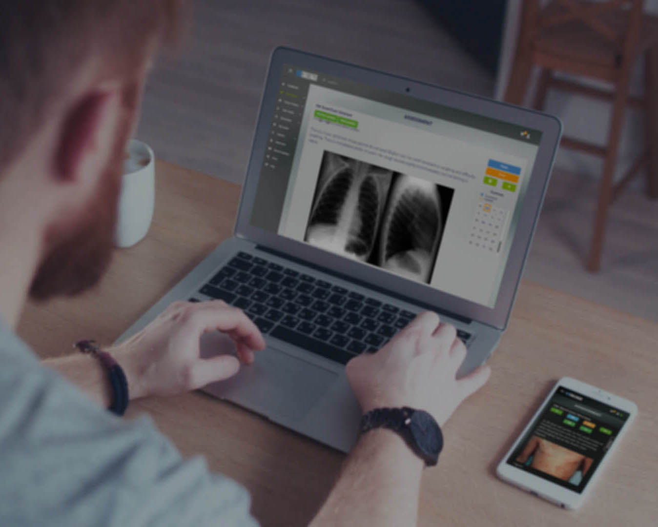 PANCE board review online - prepare physician assistant boards anytime anywhere