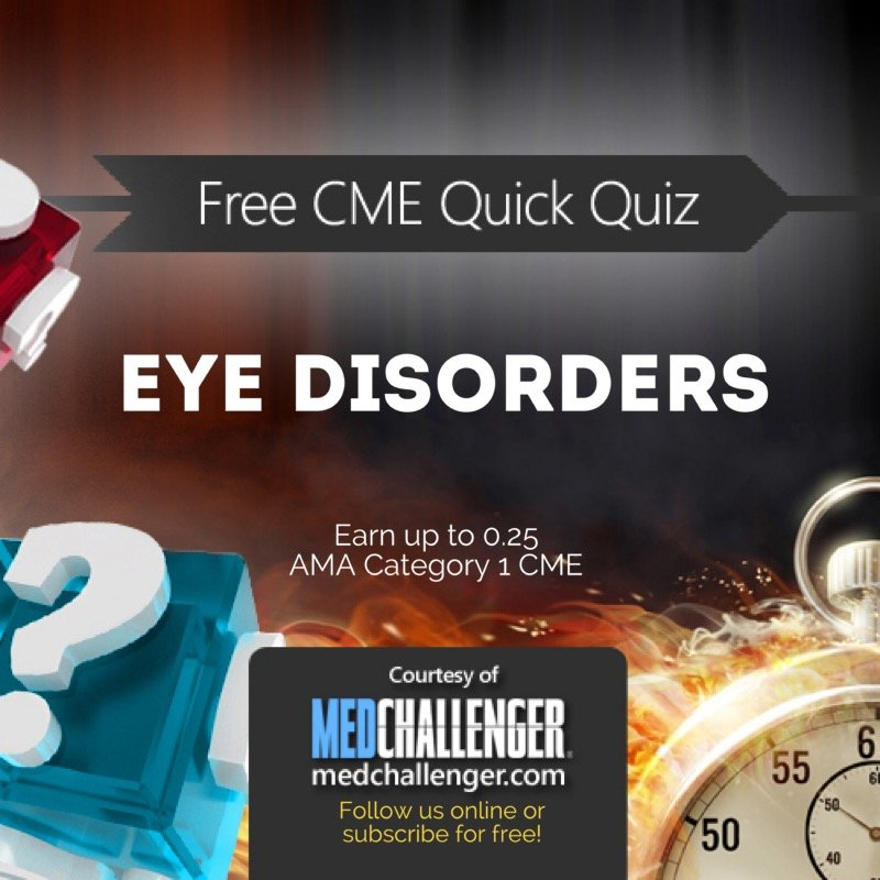 Ophthalmology Eye Disorders Free Board Review Questions Blog