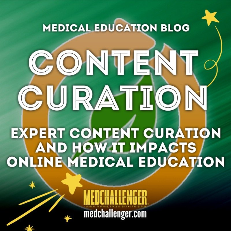 what is content curation and why does it matter in e-learning.
