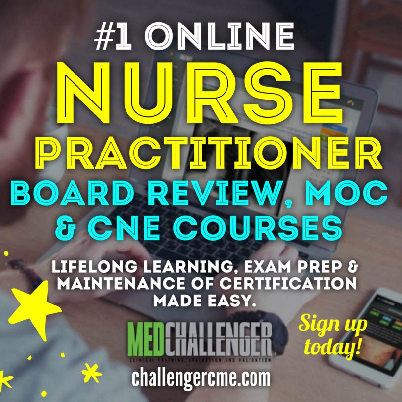 Best FNP Exam Review Courses for AANP and ANCC FNP exams