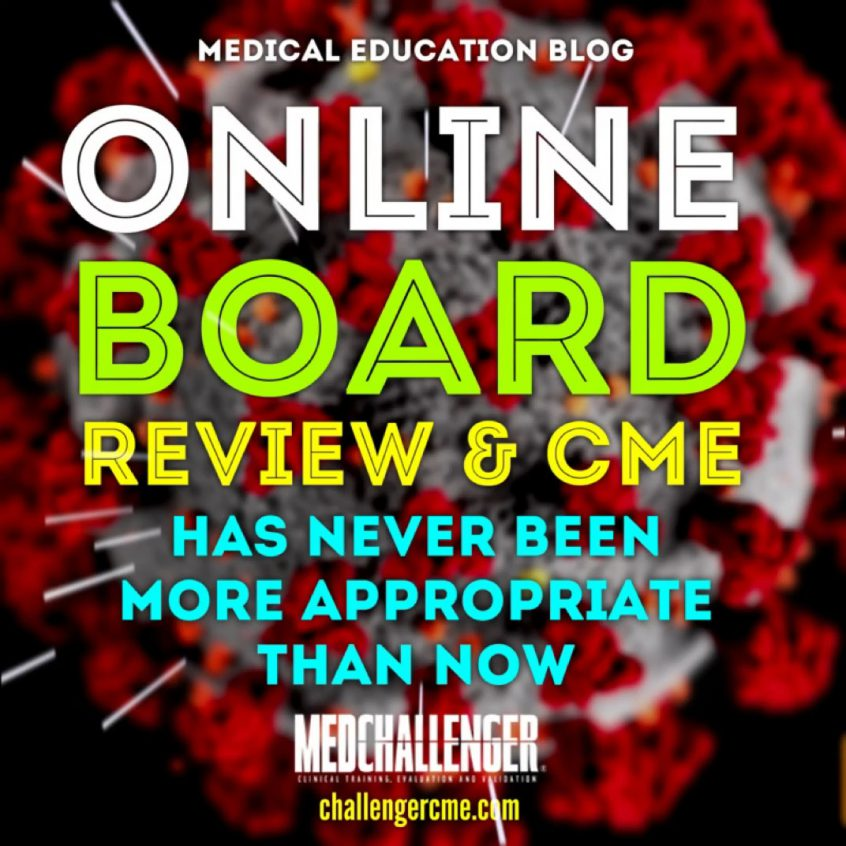 online board review