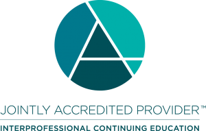 Jointly Accredited Provider CME Credit Course