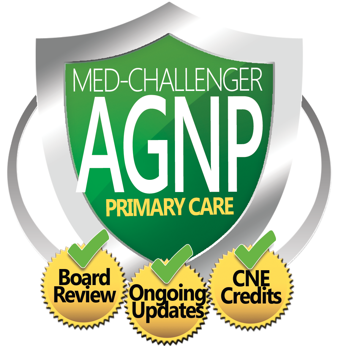 AGNP Primary Care Board Review