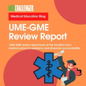 UME-GME Review Report